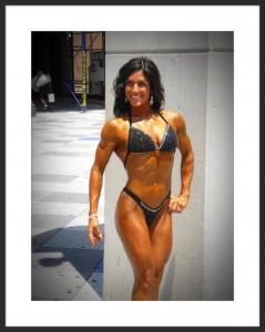 Paulette-Devito-Gigante-Black-Bikini-fitness-competition-Physiqology-client