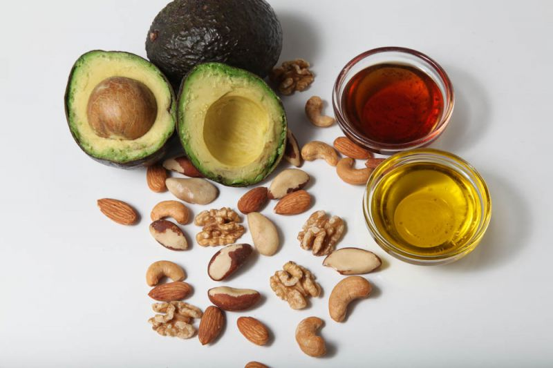 sources-of-healthy-fats